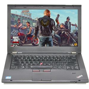Lenovo ThinkPad T430 Gaming Laptop 14 LED Notebook Intel Core i5 2.6GHz  1GB Graphic card