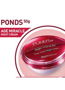 Pond's Age Miracle Day/Night Cream 50 GM