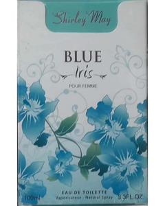 Blue lris For Women Perfume 100 ml
