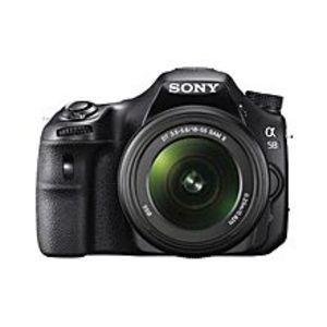 SonyAlpha A58 - DSLR Camera