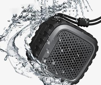 FASTER IPX5 WaterProof Wireless Speaker