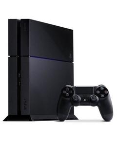 PlayStation 4 - 500GB - Black - Region 3