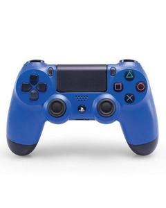 Dualshock 4 Wireless Controller For Playstation 4 - Blue & Black