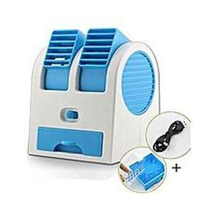 SBOORIGINAL MINI AIR CONDITIONER COOLER USB FAN