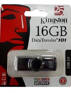 kingston 16gb usb data traveler 101