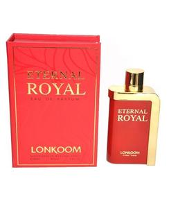 Eternal Royal Red Perfume For Women - 100Ml