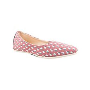 AeysT-Pink Casual Pumpy for Women For Women