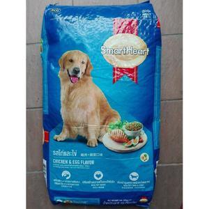 smart heart dog food CHICKEN 20 KG