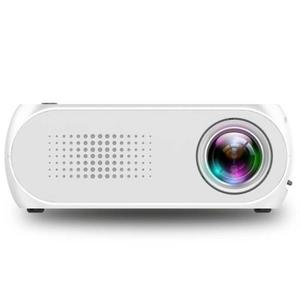 YG320 Home HD Projector Support 1080P Mini Portable Micro LED Projector