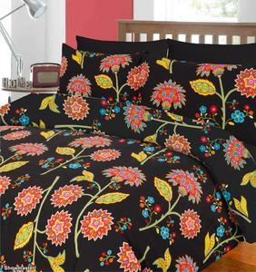 1 FLAT SHEET 160x220 cms / 1- Pillow 19x29+5