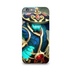 Storm Spirit Printed Mobile Cover (Samsung J7)