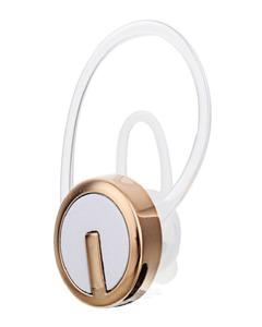 Brand New Fineblue M99 Mini bluetooth wireless earphone for Mobile Phones - Gold