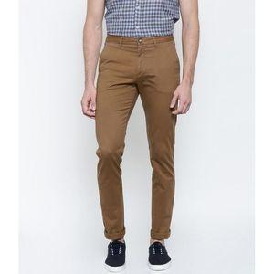 Shopping At Craze Mens Brown Cotton Chino Twill Pants