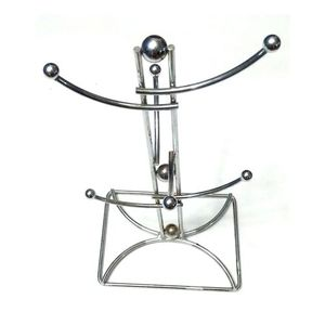 Stainless Steel Cup Stand