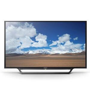 Sony 32W600D - 32'' BRAVIA Smart TV with Wifi