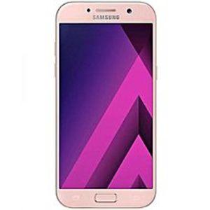 SamsungGalaxy A3 2017 - 16GB ROM - 2GB RAM - Fingerprint Sensot - Pink