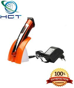 New DINGLING-RF-607-Electric-Mini-Hair- Beard Trimmer Clipper (A)