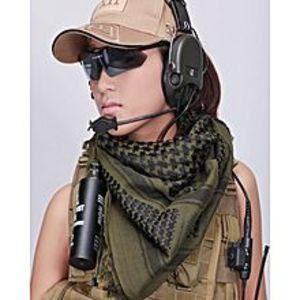 B WHOLE-SELLERUnisex Military Arab Army Scarf BWS-9910