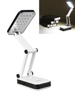 Rechargeable Folding Desk Lamp