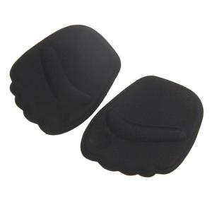 Silicon Gel Toe Pads Forefoot Shoes Cushion Women High Heel Insole