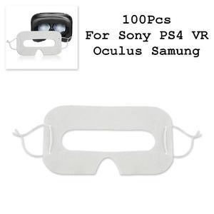 HawthornUniversal Hygiene Eye pad Face Mask For HTC Vive For Sony PS4 VR Oculus
