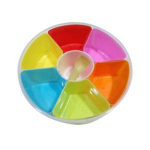 Spice Box - Multicolor