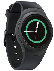 Samsung Gear S2 Sports R730A DarkGray