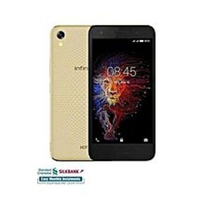 "Infinix Hot 5 - 5.5"" - 16GB - 2GB RAM - 8+5MP Camera - 3G - Gold"