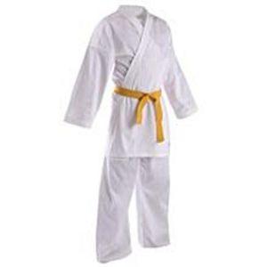 Fitness ClubTaekwondo Dress Kits No 7 with Yellow Belt