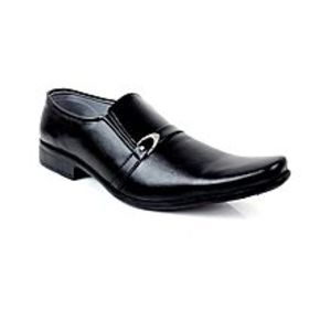 Price In Pakistan Black Formal Shoes for Men