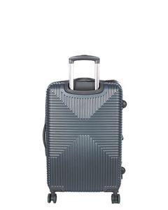 Traveling Suitcase – Grey – 30KG