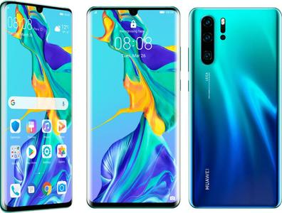 HUAWEI P30 Mobile Phone PRO PRE BOOKING