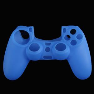 Vodool Silicone Rubber Soft Case Skin Cover for PS4 Controller Grip Handle Console