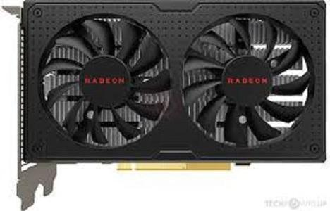 Radeon RX 560 4GB 128Bit GDDR5 Dual Fan