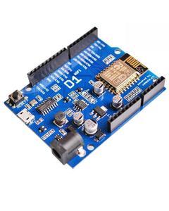 WeMos D1 R1 WiFi ESP8266 Development Board