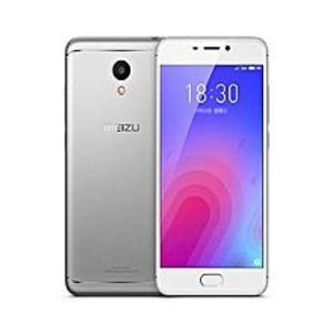 "MEIZU M6 - 5.2"" Ips Lcd - 3Gb Ram + 32Gb Rom - 13Mp Camera - Silver"