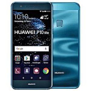 HuaweiP 10 Lite Ram 4 G B Rom 32 G B Blue