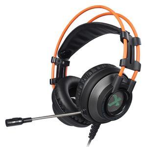 XIBERIA K9U Music Stereo Noise Cancelling Computer Gaming Headphone Headband