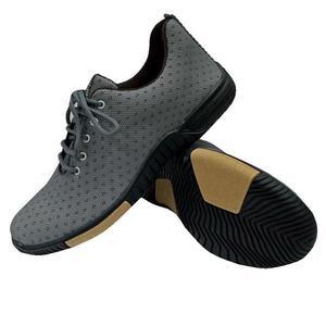 The Shoe Club Grey Sports Sneaker For Men