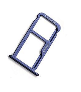 Honor 8 Lite Blue Sim Tray For Huawei Honor 8 Lite Sim Jacket