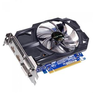 GIGABYTE GTX 750 ti 2GB Graphics Card 128Bit GDDR5