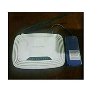 A19 Volts - WiFi Router UPS Power Bank - 4 Hours Guaranteed Backup - Automatic - Tenda Tp Link PTCL