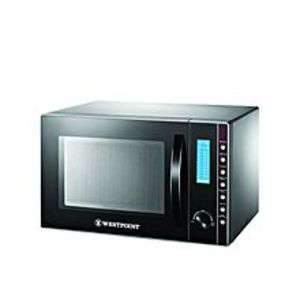 WestpointWF-853 - Microwave Oven With Grill - 44 Liters - Black