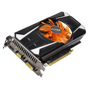 ZOTAC NVIDIA GeForce GTX 750 Ti  2GB 128-Bit Graphic Card