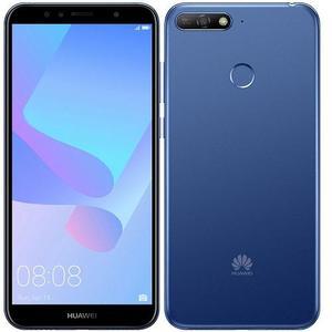 "Huawei Y6 Prime 2018 Price & Specs - .7"" Full View Display - Face Unlock - 2Gb Ram + 16Gb Rom"