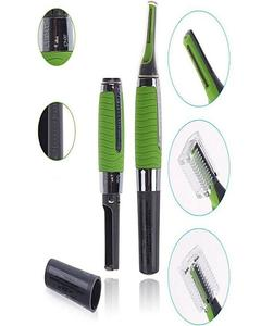 Personal Hair Trimmer - Green