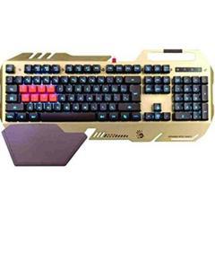 Bloody A4Tech Bloody Light Mechanical Gaming Keyboard - B418