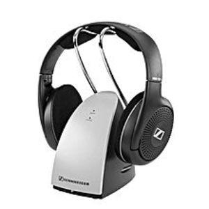 SennheiserRS-120 II - Wireless Headphones - Grey