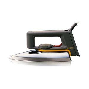 Classic Dry Iron HD1172/01 - 1000W - Black