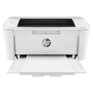 HP - LaserJet Pro M15w - Wireless Laser Printer